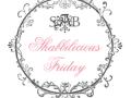 Shabbilicious Friday