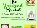 The Weekend Social
