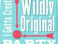 Widly Original LInky Party