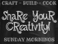 Share Your Creativity