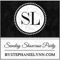 Sunday Showcase Linky Party