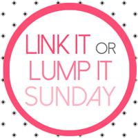 Link It or Lump It!