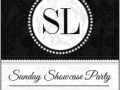 Sunday Showcase Linky Party