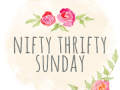 Nifty Thrifty Sunday