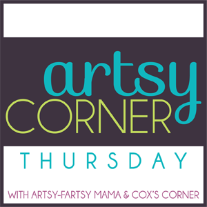 Artsy Corner Linky Party