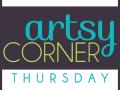 Artsy Corner Linky Party