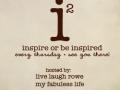 Inspire or Inspired