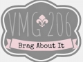 Brag About It VMG206