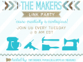 The Makers Linky Party