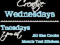 Wonderful Creative Wednesdays