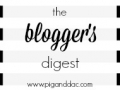 Blogger's Digest