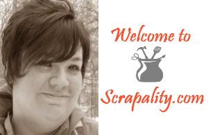 A New Home for Scrapality.com