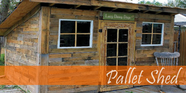 Pallet Shed Projectsdiy Greenhouse Plans Lean Tofree Building For Picnic Tables