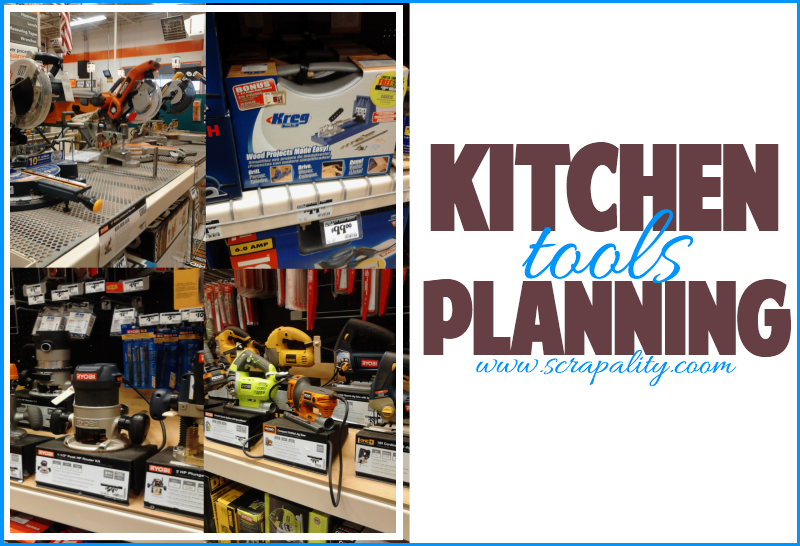 Kitchen Planning Tools