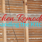 Expanding the Kitchen