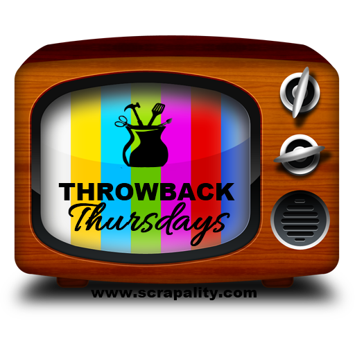 Image result for THROWBACK THURSDAY