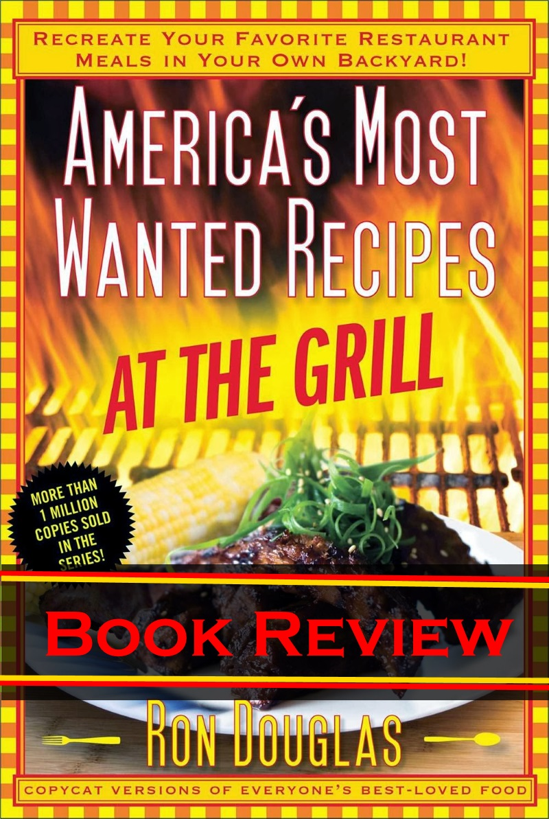 Americas Most Wanted Recipes Review