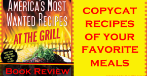Americas Most Wanted at the Grill Review