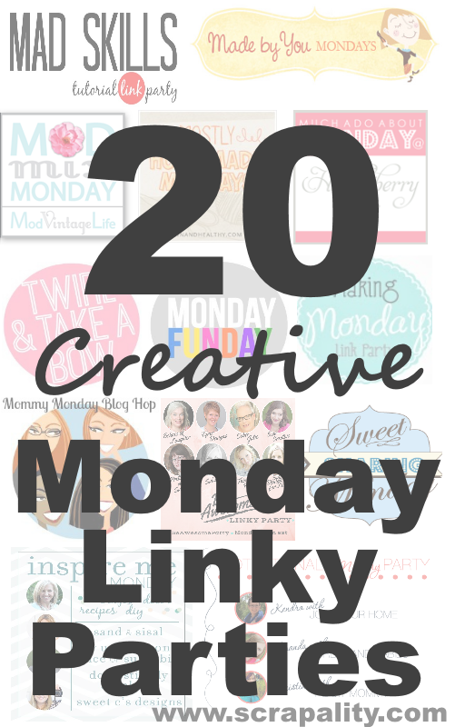 20 Creative Linky Parties