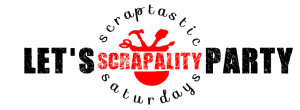 Scraptastic Saturdays Linky Party #14