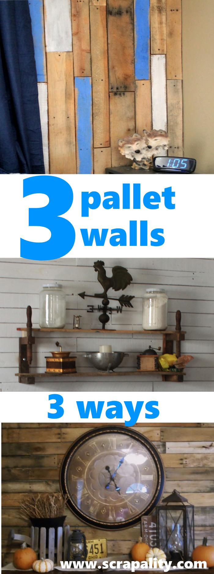 3palletwalls
