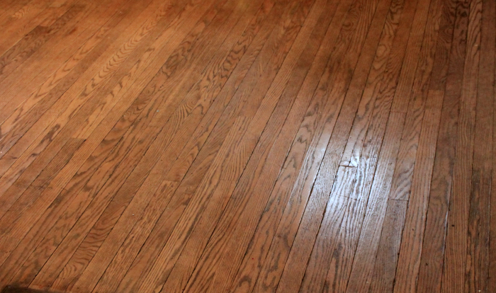 Breathe Life Into Hardwood Floors 3