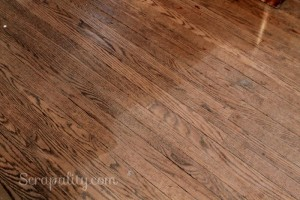 Breathe Life into Your Hardwood Floors