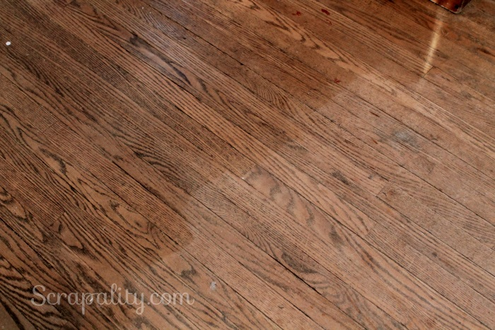 Breathe Life Into Hardwood Floors