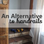 Alternative to Handrails