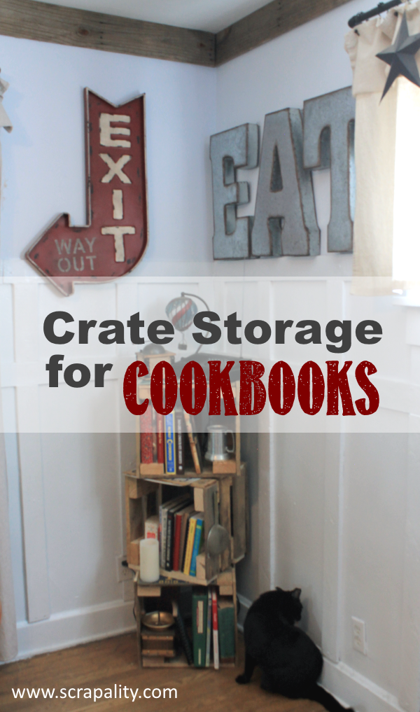 crate storage for cookbooks 4