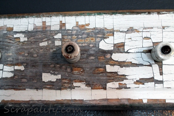 old vintage electric insulators pulls