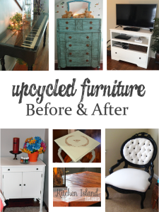 Furniture Upcycled