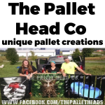 The Pallet Head Co