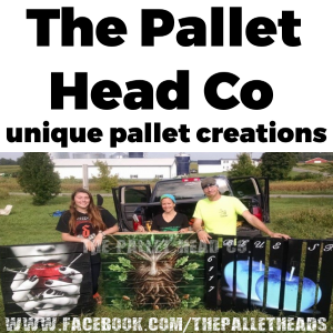 Interview with Pallet Head Co from Facebook