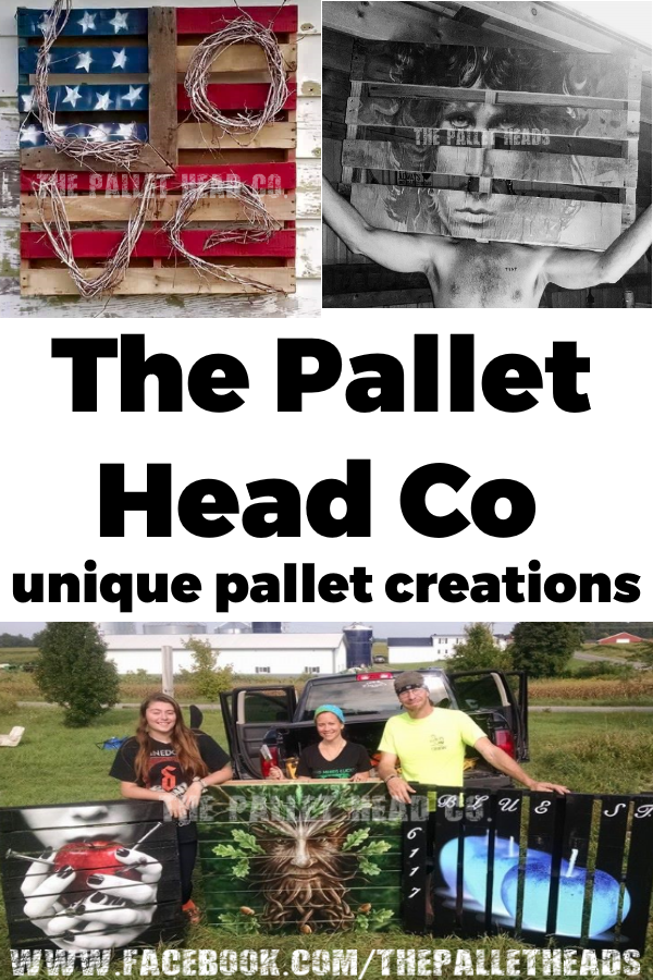 The Pallet Head Co.