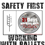 Safety First When Working with Pallets