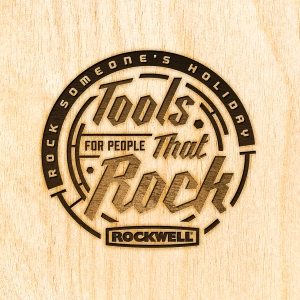 Rockwell Tools For People that Rock Sweepstakes