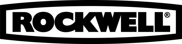 Rockwell Logo Black small