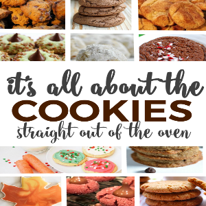 It's All About the Cookies