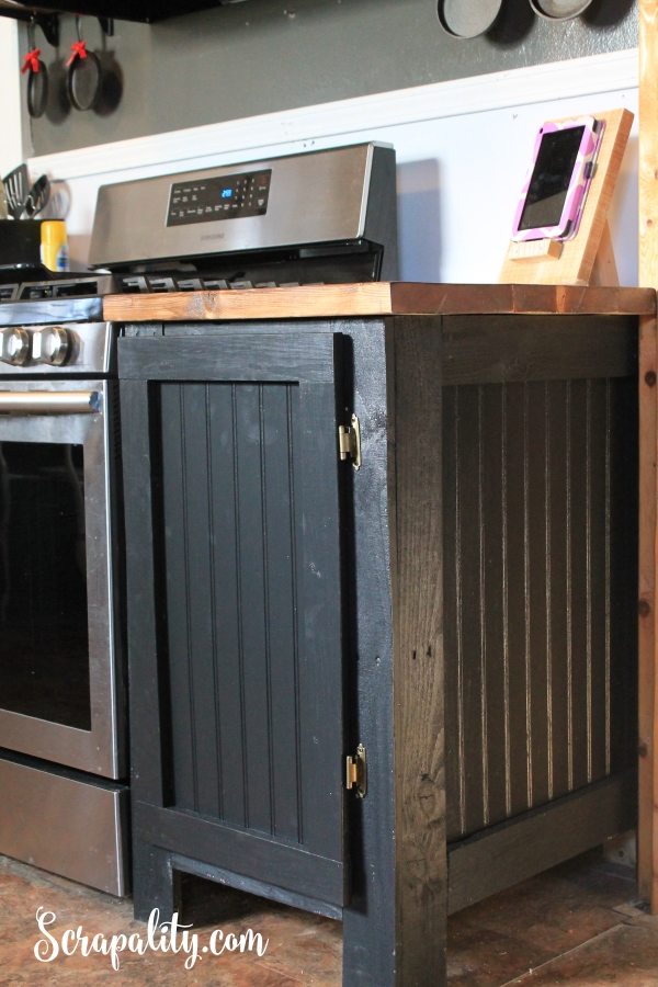 DIY Cabinet Doors for the Kitchen : cabinet doors - Pezcame.Com