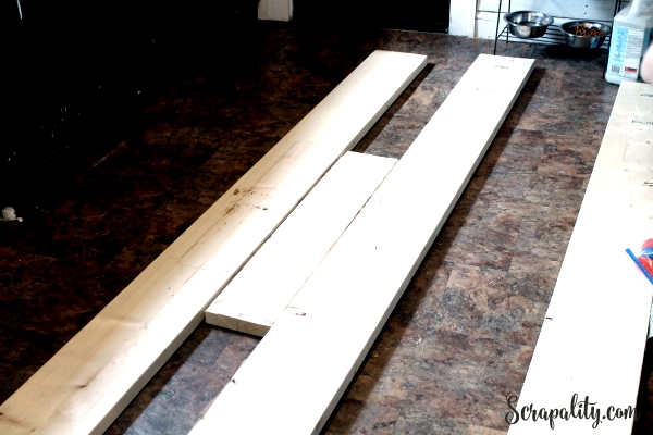 Adding a New Countertop in the Kitchen