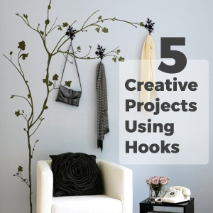 5 Creative Projects Using Hooks