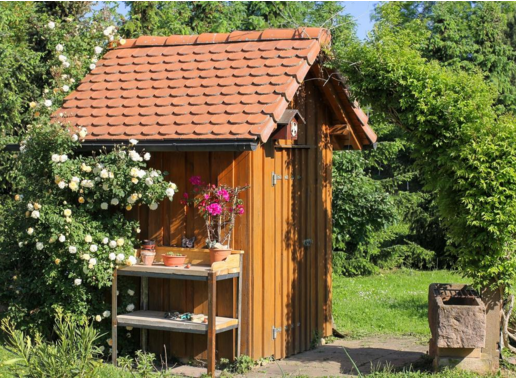 How to Build Cheap Garden Sheds for your Home