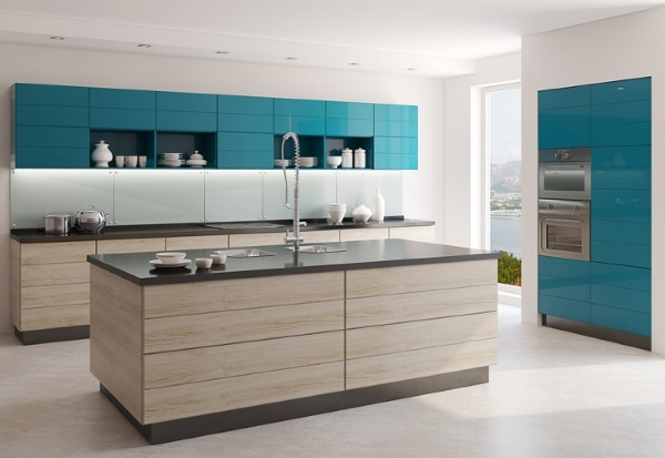 modern design kitchens