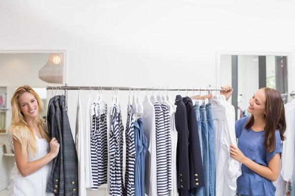 clothing-racks