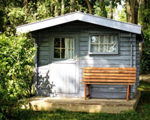 A Checklist for Outdoor Garage and Shed Maintenance