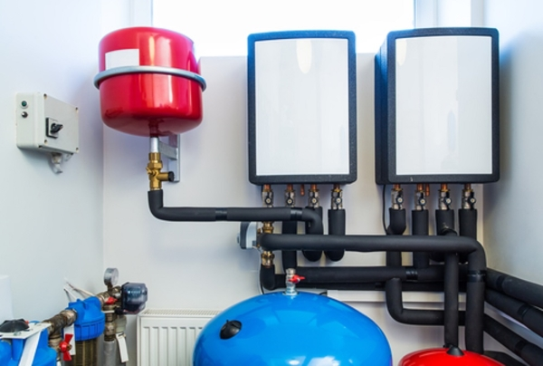 Gas hot water system an effective way for water heating for Most effective heating system