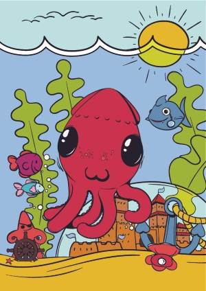 11-learn-how-to-draw-an-octopus-cartoon-step-by-step-tutorial