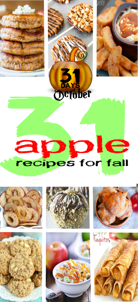 31-apple-recipes-for-fall