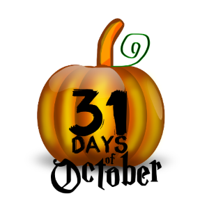 31 Days of October
